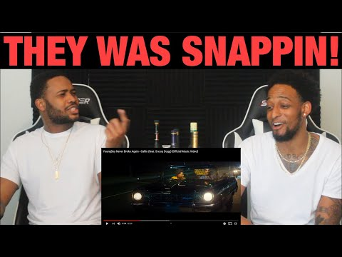 YoungBoy Never Broke Again – Callin (feat. Snoop Dogg) | Official Music Video | FIRST REACTION