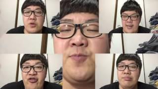 【アデランス祭り・勝手CM】口だけでアメイジング・グレイスやってみた!