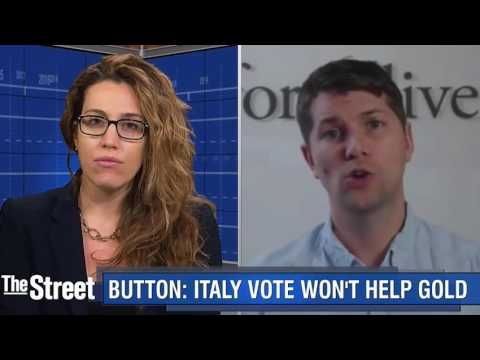 What's next for gold after the Italian referendum