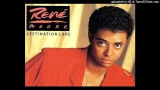 Renè Moore- I Count The Hours