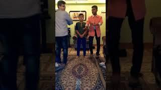 Shakar Wandan | Asrar | Mahira Khan | Adeel Hussain | Sheheryar Munawar | Ho Mann Jahan