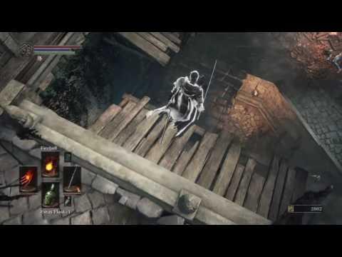 Dark Souls 3: Trust, Betrayal, Revenge!