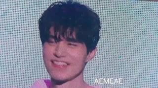 lee dong wook tt dance in 4 my dear in seoul