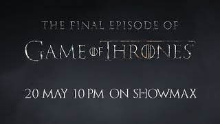 Game of Thrones S8 | Episode 6 Preview | Showmax