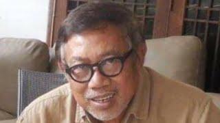 Gambar cover Mantan Rekor Universitas Hasanuddin (Unhas) Prof Idrus Paturusi dinyatakan positif terinfeksi virus