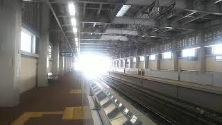 北海道・東北新幹線 はやぶさ15号 新函館北斗行き E5系 2020.01.04