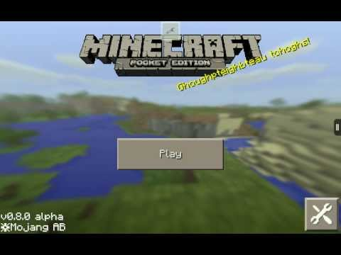 BlockLauncher Pro for Minecraft PE 0 14 3, 0 15 0, 0 15 1
