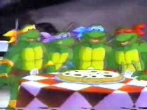 Ultimate 80s-90s Retro Cartoon Intros List (Part 1)