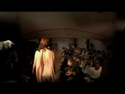 Nude Femme Cruise 2016/2017 | SGFW 2016 | 360° LIVE