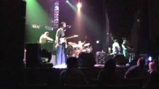 "Ambrosia ""mama Frog"" Live Part 1"