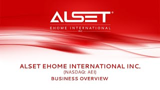 AEI Business Overview