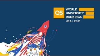 Meet the top 10 universities   QS USA University Rankings 2021