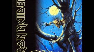 Iron Maiden - Fear is The Key (HQ)