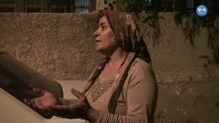 Akçakale'de İki Eve Havan Mermisi İsabet Etti