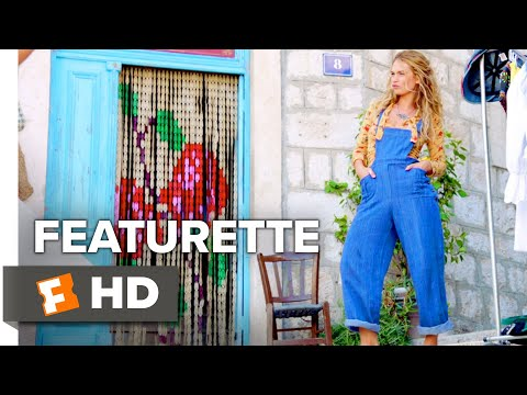 Mamma Mia! Here We Go Again Featurette - Style (2018) | Movieclips Coming Soon