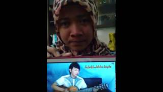 [Nathan Fingerstyle Karaoke Contest] Aulia ILham - Bidadari Surga