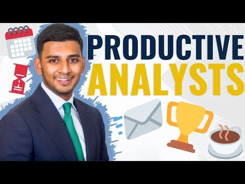 how-to-stay-productive-as-an-analyst