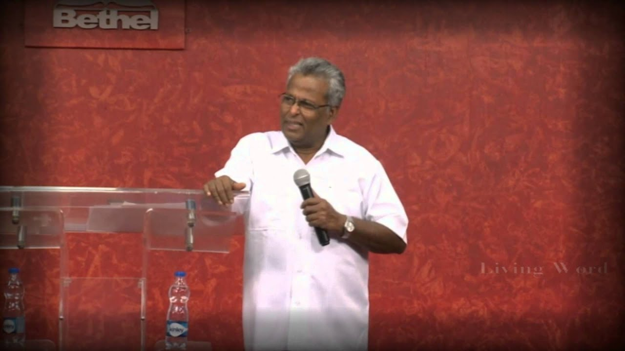 Replay To Raison Thomas's Teaching: By Rev. Dr MA Varughese
