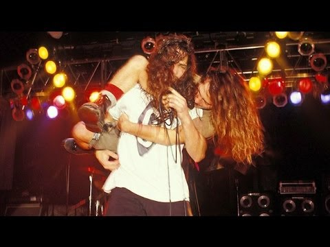 """ Say Hello To Heaven "" Performed by Temple Of The Dog"