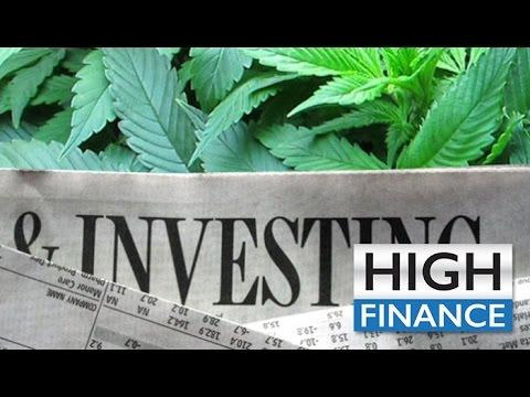 Marijuana News: New Frontier Data Receives $5 Million – Cannabis Company Files On NYSE