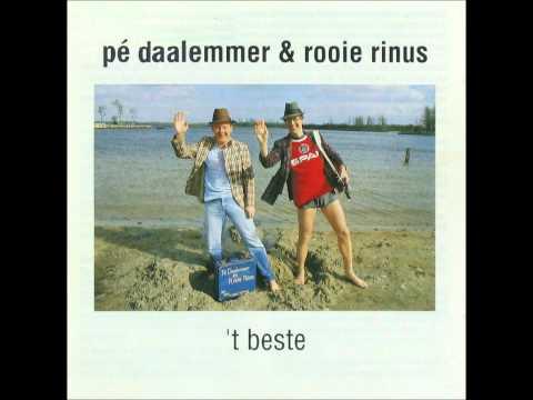 Pé Daalemmer & Rooie Rinus - Alcohol