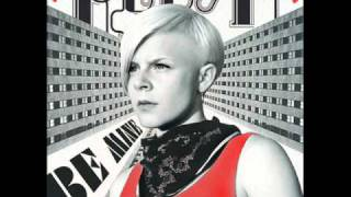 Robyn - Be Mine! ( Roger Sanchez Mix )