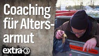 Coaching für Altersarmut