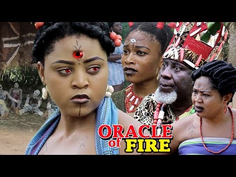 Oracle Of fire Season 1 - (New Movie) 2018 Latest Nigerian Nollywood Movie Full HD | 1080p