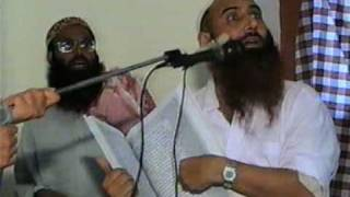 deobandi vs ahl-e-hadeeth
