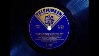 Lewis Ruth, Theo Mackeben, Kurt Gerron - 3 Groschen Oper - Teil 1 u. 2 - 1930