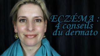 ECZEMA : les 4 conseils du dermato pour espacer/éviter les crises