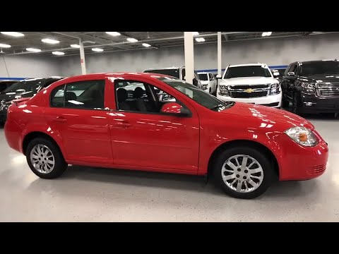 2010 Chevrolet Cobalt Lake Bluff, Lake Forest, Libertyville,