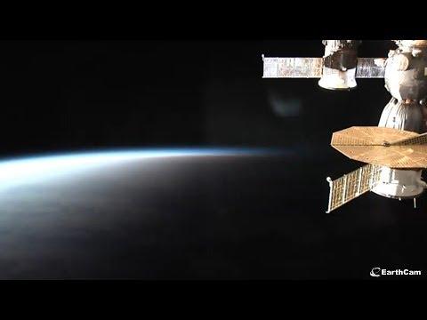 EarthCam Live: NASA Cam