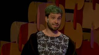 En defensa de las pistas de baile | Pato Smink | TEDxLaPlata
