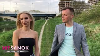 HiT SANOK - Dziewczyna z klubu disco NOWOŚĆ 2019