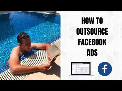 How To Outsource Facebook Ads for Your SMMA! - Social Media Marketing Agency
