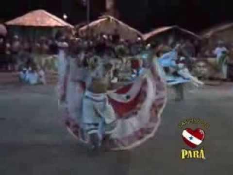 Carimbó do Pará