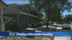 Affordable Housing Help
