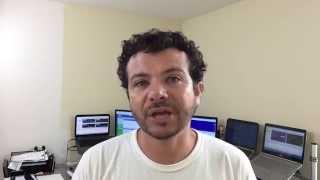 FOREX - Operações de HEDGE - 20140419 - #49