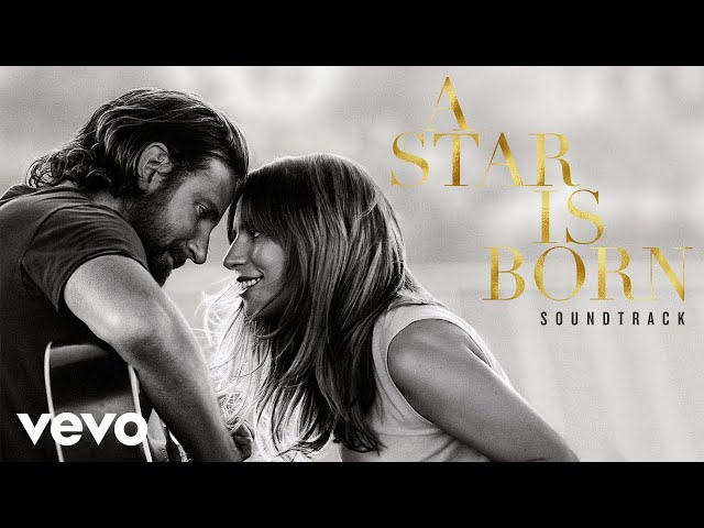 Bradley Cooper - Maybe It's Time (from A Star Is Born) (Official Audio)