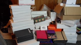 massive 12000 00 yugioh card collection binder opening extravaganza ycs prize cards plus more