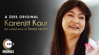 Mother's Tough Love | Character Promo | Karenjit Kaur - The Untold Story of Sunny Leone