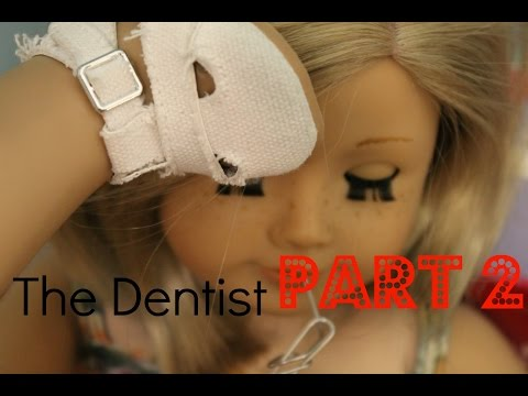 The Dentist Part 2/5~AGSM