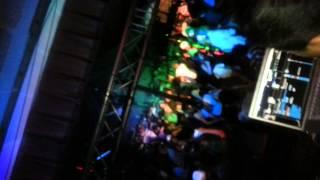 DJ Alexander Trochez En Hope Arkansas