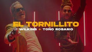 Wilkins feat. Toño Rosario – El Tornillito (Official Video)