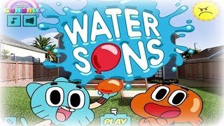 the amazing world of gumball games water sons full episodes new game movie 2014 hd english