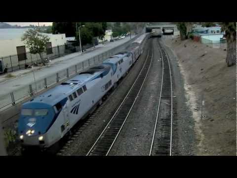 Amtrak Sunset Limited -  The New Schedule