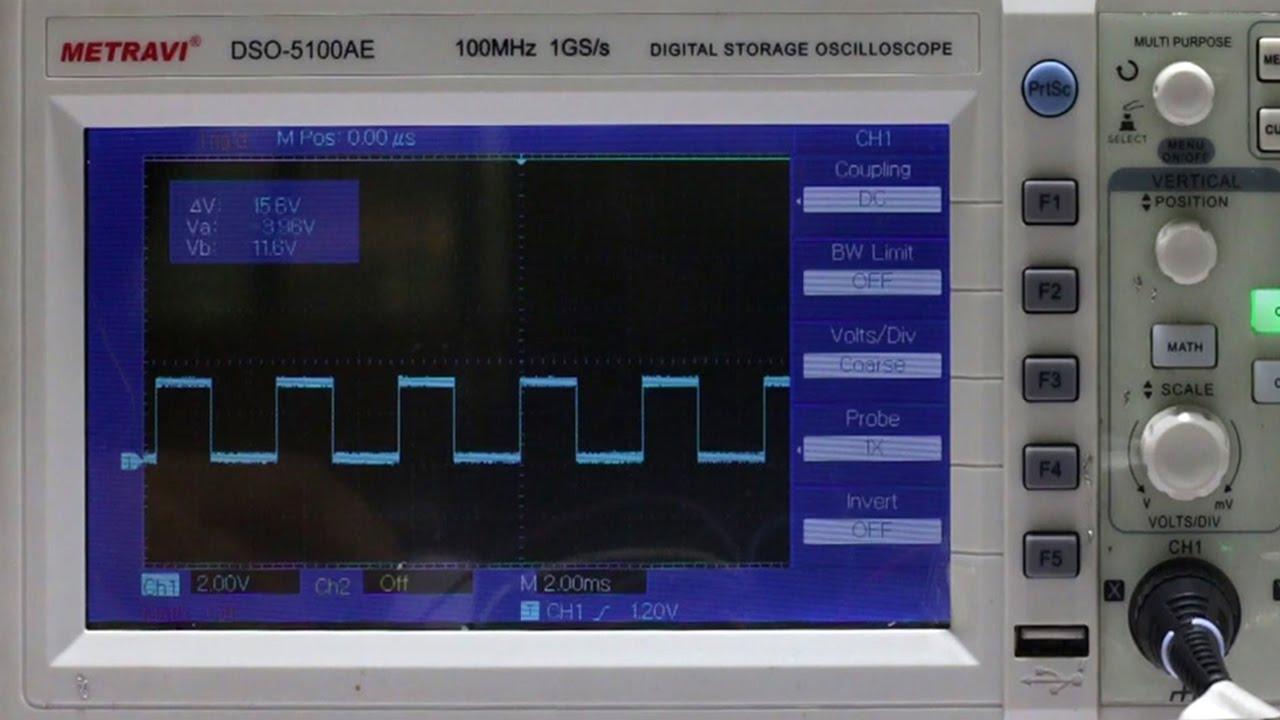 Software PWM