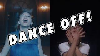 Taylor Swift vs. Napoleon Dynamite DANCE OFF!
