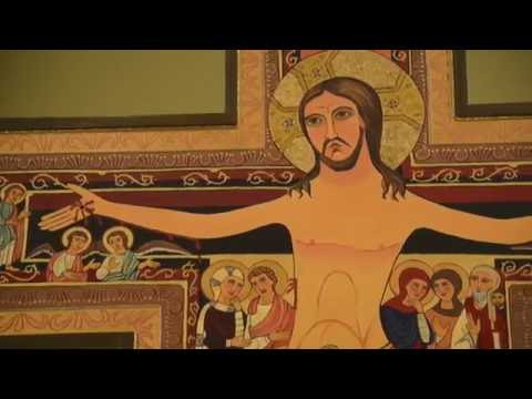 Our San Damiano Cross